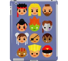 Street Fighter 2 Mini iPad Case/Skin