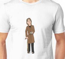 Rumplestilskin Professor Noodles Unisex T-Shirt