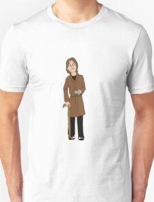 Rumplestilskin Professor Noodles T-Shirt