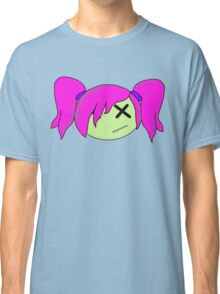 Mommy Issues Zombie Classic T-Shirt