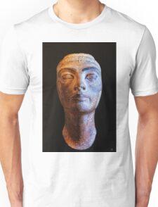 Unfinished Nefertiti Unisex T-Shirt