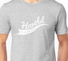 Harold, They're Lesbians! (3/3) Unisex T-Shirt