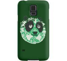THE WEIGHT IS OVER Samsung Galaxy Case/Skin