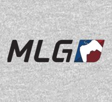 MLG Major League Gaming by fonz-dm