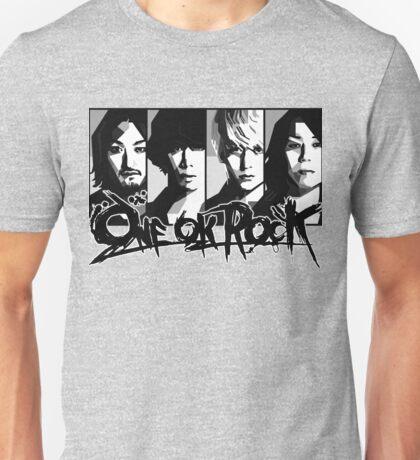one ok rock! t shirt Unisex T-Shirt