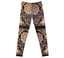 Angel Flower Leggings