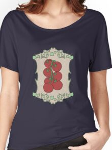 Gardener's Delight | Tomatoes Women's Relaxed Fit T-Shirt