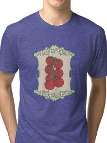 Gardener's Delight | Tomatoes Tri-blend T-Shirt