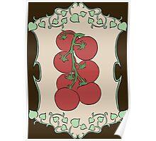 Gardener's Delight   Tomatoes Poster