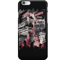 MYSTERY SOLVED! iPhone Case/Skin
