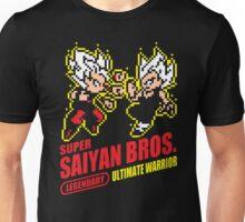 Super Saiyan Bros. Unisex T-Shirt
