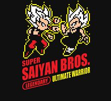 Super Saiyan Bros. Unisex T-Shirt