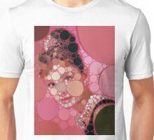 Bubble Art Audrey Hepburn Unisex T-Shirt