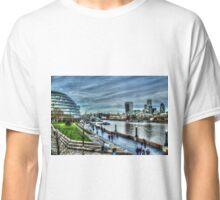 Modern London Classic T-Shirt