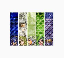 Final Fantasy IV - Super Nintendo Unisex T-Shirt
