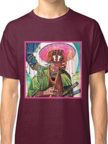 El huervo samurai Classic T-Shirt