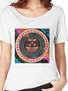 El huervo mask Women's Relaxed Fit T-Shirt