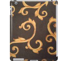 Topsy Turvy iPad Case/Skin