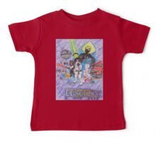 Steven Universe Episode IV: A New Hope POSTER Baby Tee