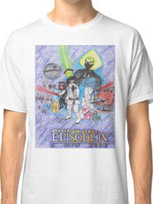 Steven Universe Episode IV: A New Hope POSTER Classic T-Shirt