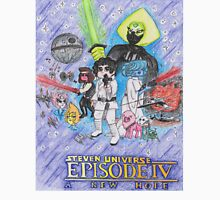 Steven Universe Episode IV: A New Hope POSTER Unisex T-Shirt