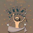 Viva la Barba by Sean Rogers