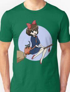 KIKI'S DELIVERY SERVICE. Unisex T-Shirt