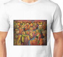 El huervo zombie Unisex T-Shirt