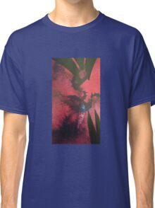Pink Splash Classic T-Shirt