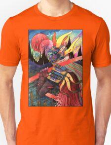 El huervo samurai 2 T-Shirt