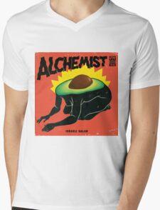 The alchemist Mens V-Neck T-Shirt