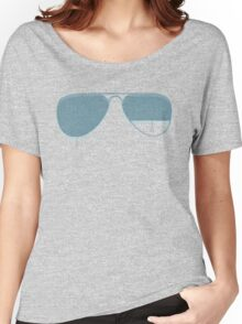 Pull the Shades Women's Relaxed Fit T-Shirt