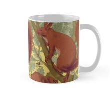 Squirrels by Maurice Pillard Verneuil Mug