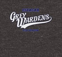 GREY WARDENS (no insignia) T-Shirt