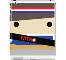 Nitro iPad Case/Skin