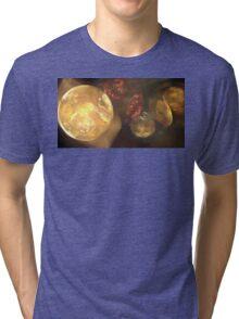 Earthen Spheres Tri-blend T-Shirt
