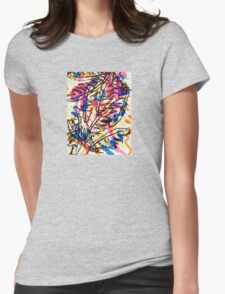 Feather Study  T-Shirt