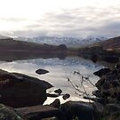 Reflections snowdonia by graceloves