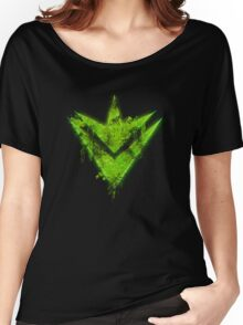 Xenoblade X - Pathfinder Women's Relaxed Fit T-Shirt