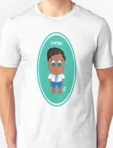 "Meet Dorian from ""The Nomadics"" T-Shirt"