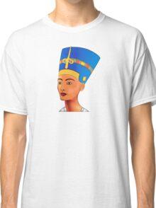 Nefertiti - queen of ancient Egypt Classic T-Shirt