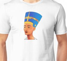 Nefertiti - queen of ancient Egypt Unisex T-Shirt