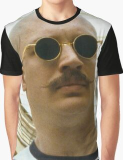 Bronson Graphic T-Shirt