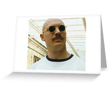 Bronson Greeting Card