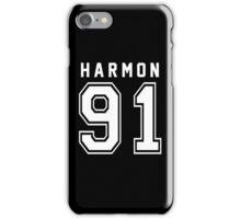 HARMON 91 iPhone Case/Skin