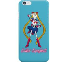 Undertale Sailor Papyrus iPhone Case/Skin