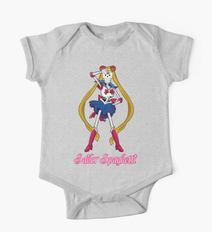 Undertale Sailor Papyrus One Piece - Short Sleeve