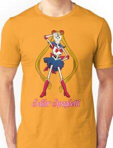 Undertale Sailor Papyrus Unisex T-Shirt