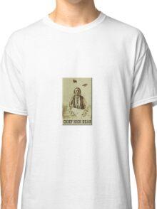 Chief High Bear Classic T-Shirt