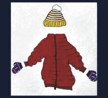 Wintertime Kids Clothes